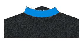 cara desain baju