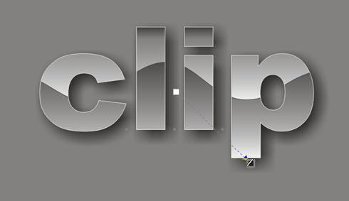 efek clip