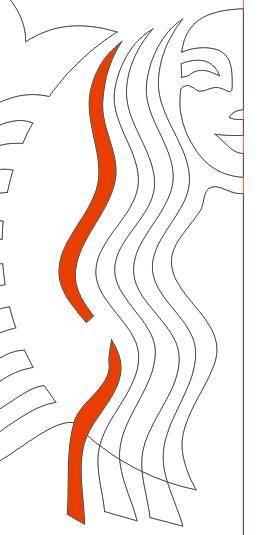 tutorial coreldraw desain logo grafis corporate identity