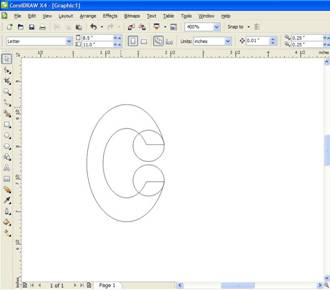 tutorial coreldraw