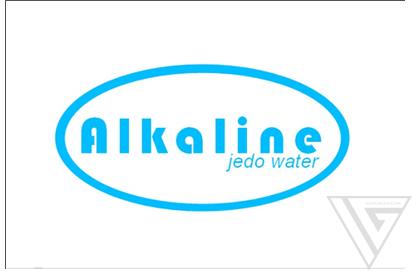 Alkaline jedo water