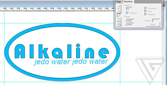 jedo water