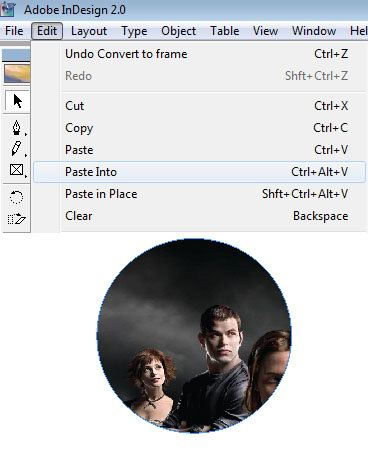 screenshot indesign ilmugrafis.com