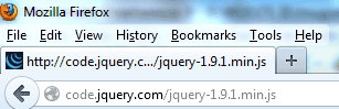 jquery code library