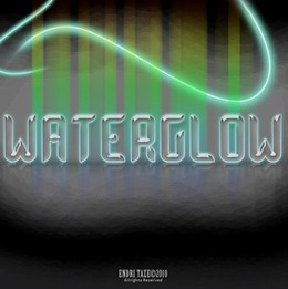 efek waterglow