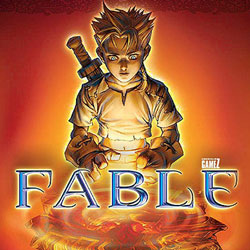 "Games RPG ""Fable"""