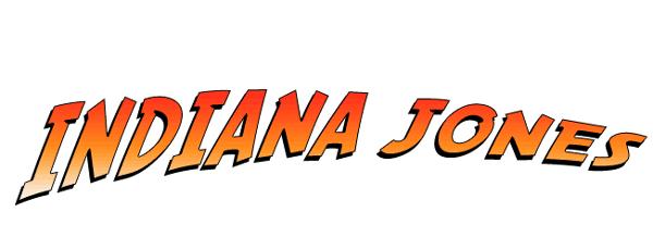 Teks Indiana Jones Movie