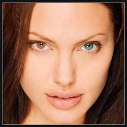 efek mata heterochromia