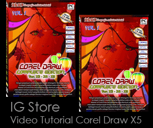 video tutorial coreldraw x5