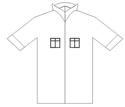 coreldraw desain baju