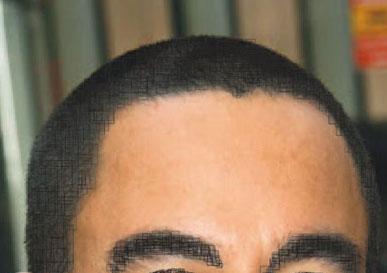 bagian rambut