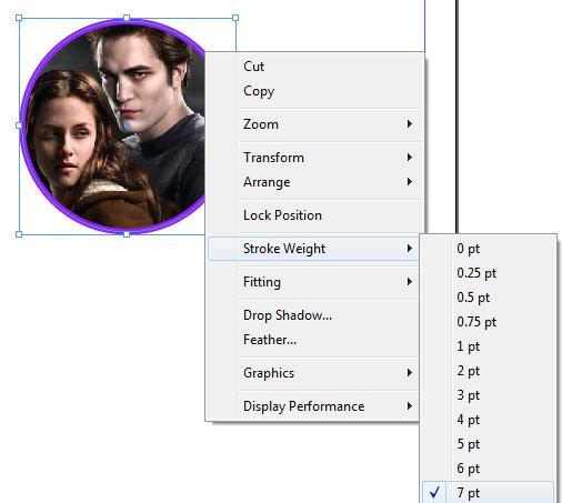 screenshot indesign ilmugrafis.com