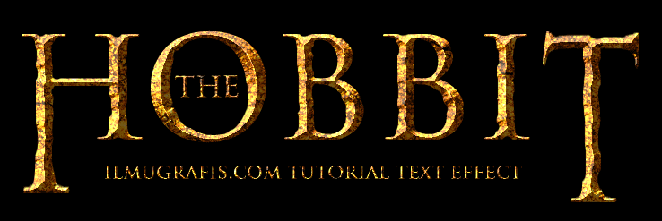 The Hobbit text
