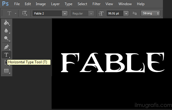 Fable 2 text