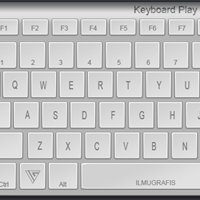 tutorial keyboard