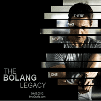 the bolang legacy