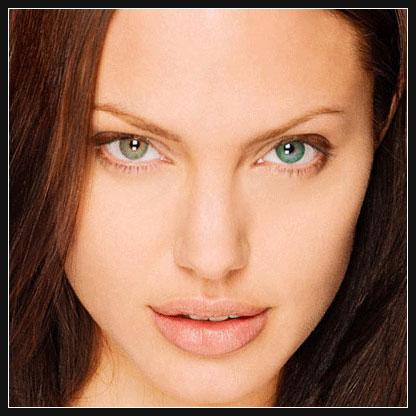 Rekayasa Heterochromia